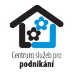 logo - Centrum služeb pro podnikání